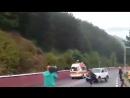 Падение автобуса в ущелье в Болгарии причина трагедии - человеческий фактор