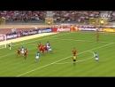Все голы Тотти за сборную Италии