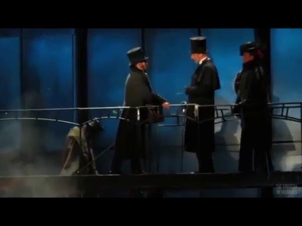 Джекилл и Хайд - Акт 2 (К. Гордеев)