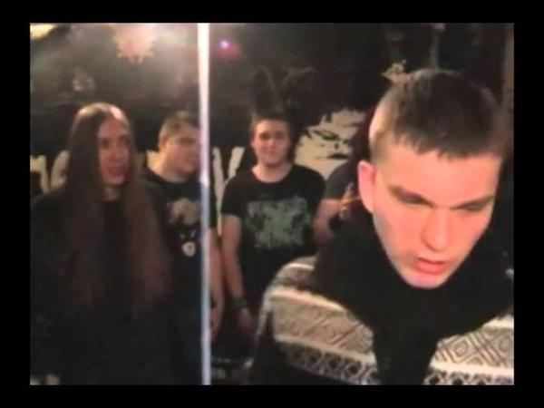Атом-76 - Интервью