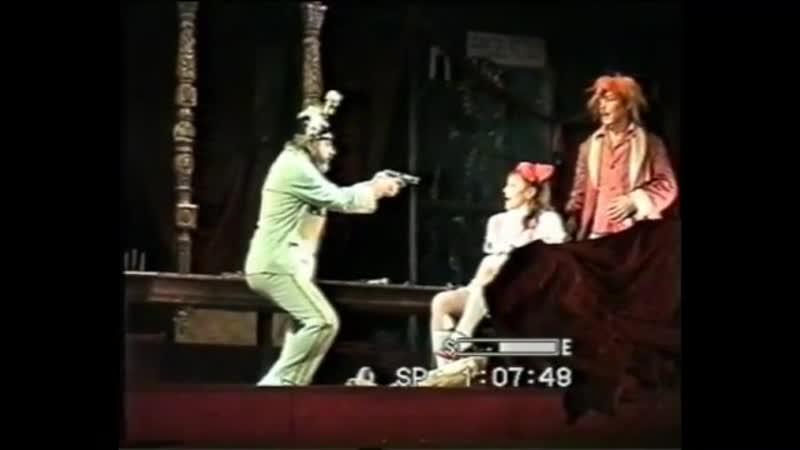 Сызранский драматический театр