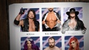 SB_Group| The 2018 WWE Yearbook