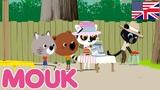 Kids' English Mouk - Baobab Caf