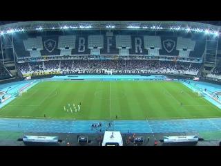 Botafogo vs Vasco (1-1) - Brazilian Serie A - Full match