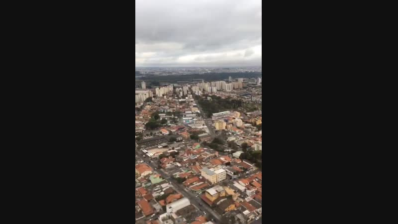 Сан Пауло аэропорт Guarulhos