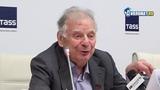 Жорес Алферов: 100-летие Физико-технического института им. А.Ф. Иоффе