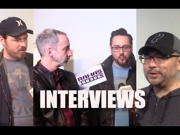 My Interviews with Phil Bourassa, Jim Krieg, Tim Sheridan Sam Liu | REIGN OF THE SUPERMEN