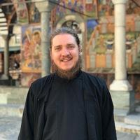 Дмитрий Воскресенский