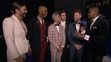 70th Emmy Awards Backstage LIVE! with The Fab Five