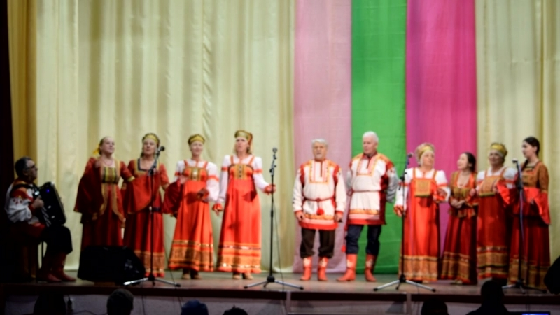 180930 ансамбль палиха