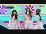 [190103] Lovelyz - VCR + Candy Jelly Love + Lost N Found @M!Countdown