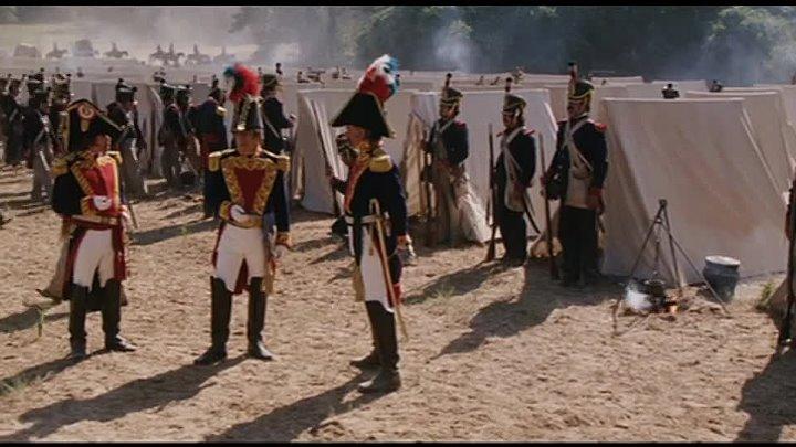 Форт Аламо (2004) - драма, Вестерн, военный, история