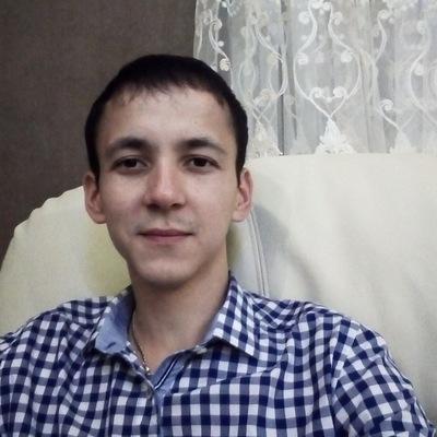 Марат Мурсалимов