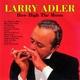 Larry Adler - Girl Friend