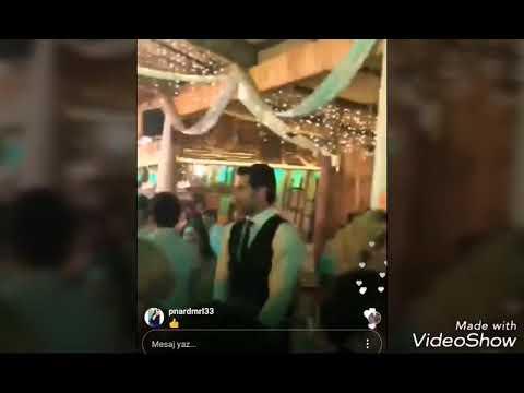 Adını sen koy.Erkan Meric Hazalla duyunde böyle dans etdi..