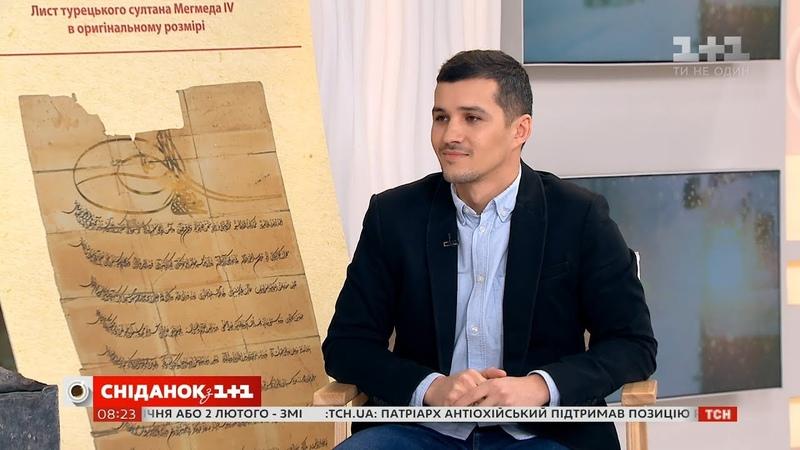 Продюсер фільму Скарби нації Акім Галімов про таємниці козаків та екстремальні зйомки