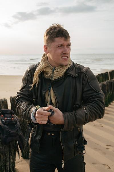 Кирилл Жестянников