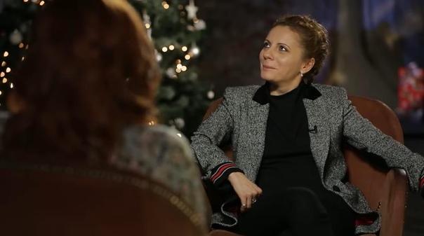 Наталья Еприкян призналась, что в 30 жизнь только начинается.