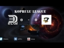 3D!Clan vs EDE. Koprulu League