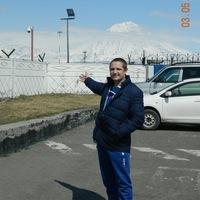 Анкета Александр Настоящий