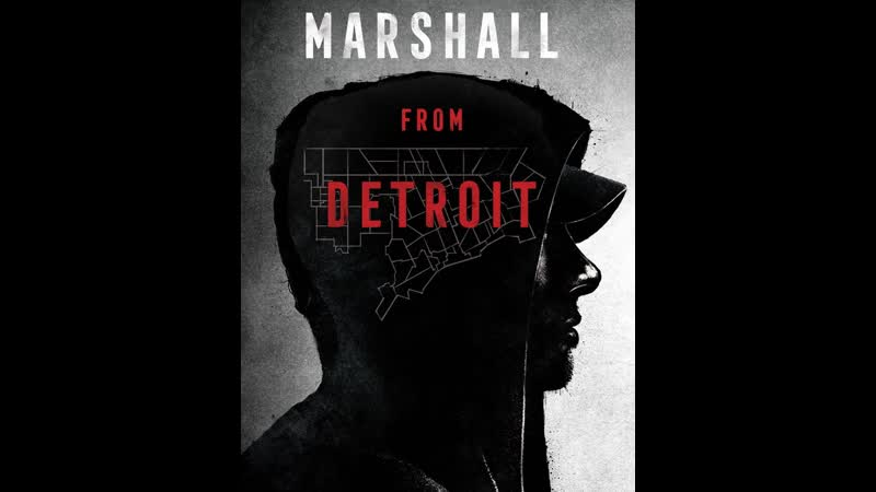 [NW] Eminem - Marshall From Detroit[ENG][2019]