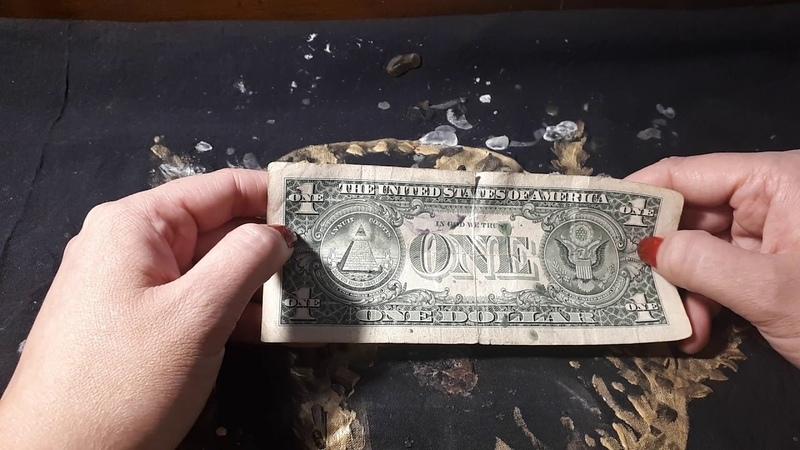 Как привлечь деньги в свою жизнь, наладить денежный канал Легко$$$