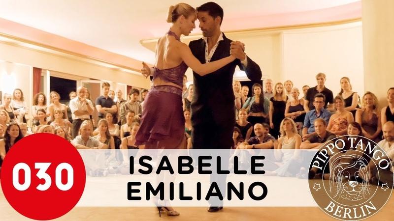 Isabelle Rune and Emiliano Alcaraz – Milonga de mis amores