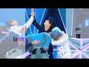 [BTS JK focus] 방탄소년단 정국 직캠 20190115 서울가요대상 Fake Love 4k