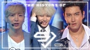 SUPER JUNIOR SPECIAL★Since DEBUT to NOW_PART 2★(1h 18mins Stage Compilation)