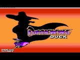 Darkwing Duck (Nes) - Чёрный плащ во всей красе