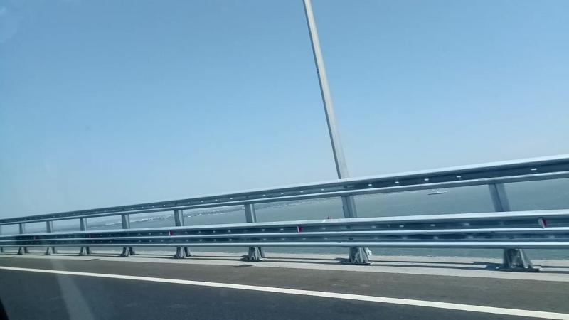 крымский мост 4
