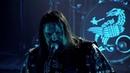 NOKTURNAL MORTUM - Небесное Серебро Перуна - Live in Kolovorot (Dec. 2010 )