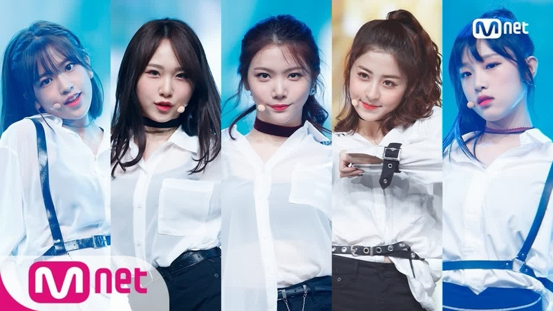 [PRODUCE48-1AM - I AM] Special Stage | M COUNTDOWN 180823 EP.583