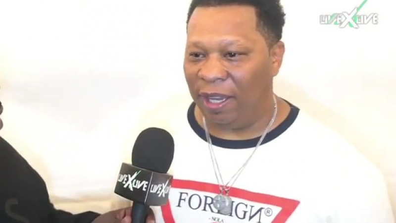 Mannie Fresh says he has 11 unreleased songs with Lil Wayne that didn't make Tha Carter V, but we will be hearing them at some p