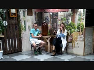 Artem Holodin & Alina - Диета