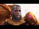 *BEST* 2018 NBA 🏀 FINALS MEMES 😂! (FUNNY COMPILATION)