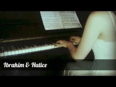 Muhtesem Yuzyil l Ibrahim and hatice piano