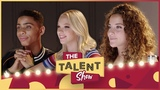 THE TALENT SHOW First Group Auditions Ep. 2