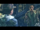 Louis and Clementine - Feel Something TWDG S4 SPOILERS! .mp4