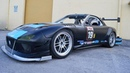 Mazda RX7 FD 20B Race Car Build Project
