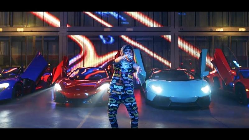 Lil Pump - Butterfly Doors (Official Music Video)