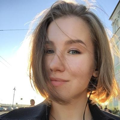 Александра Голубкина