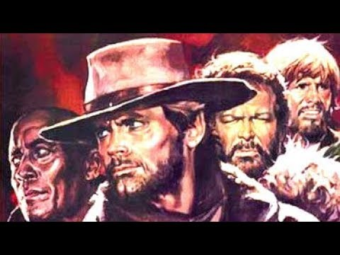 Boot Hill (Spaghetti Western Movie, BUD SPENCER TERENCE HILL, Full Length) free youtube movies
