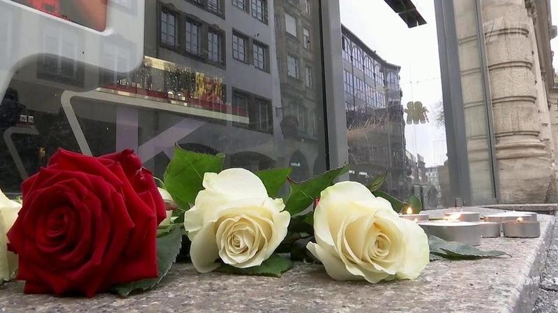 Рождественская ярмарка вприцеле террориста: трагедию вСтрасбурге можно было предотвратить