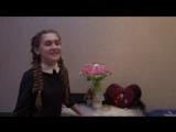 Чиликина Ксения. Посвящается всем учителям.