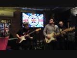Gulishian Trio Павел Семилетков в Union Jack Pub