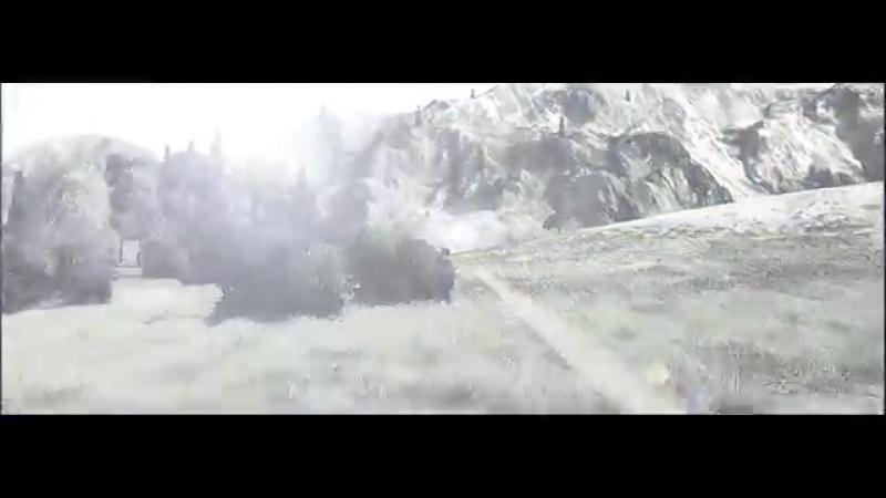 V 183 Музыкальный клип от GrandX World of Tanks mp4