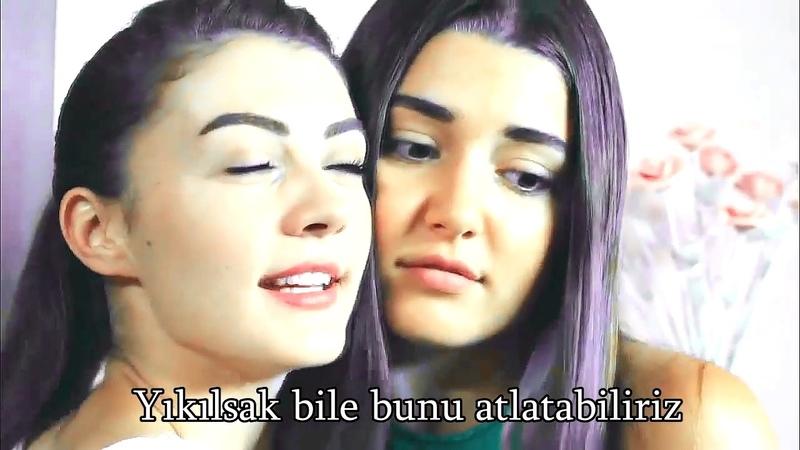 Nazlı Selin ✘ Stand by you