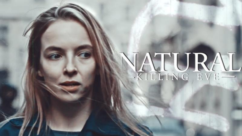 Killing Eve | Natural