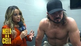 AJ Styles comments on the controversial finish to his WWE Title defense Exclusive, Sept...